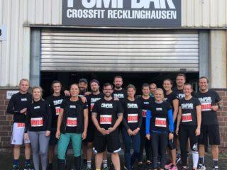 PUMPBAR CrossFit Recklinghausen
